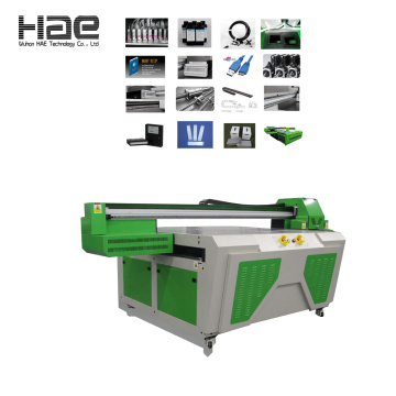 Multi-Color Digital UV Printer Flatbed UV Printer