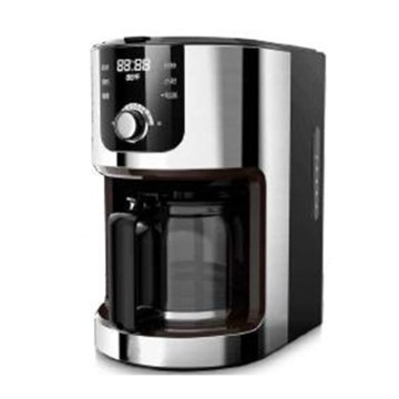 2019 best coffee machine grind and brew