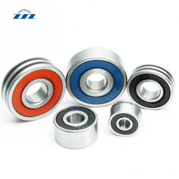 6300 Series Deep Groove Ball Bearings