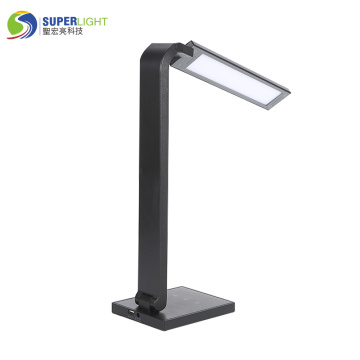heavy base task lamp reading light working lamp