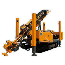 Hydraulic portable air water well mine drill rigs