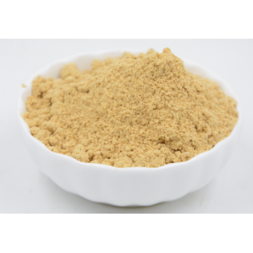 dry ginger flakes granule powder yunnan