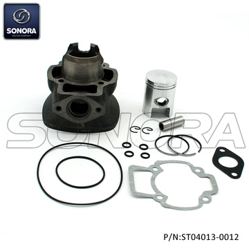 PIAGGIO NRG 2T 1995-1996 Cylinder Kit (P/N:ST04013-0012) Top Quality