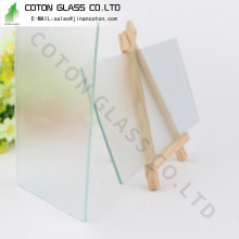 Frameless Shower Door Glass