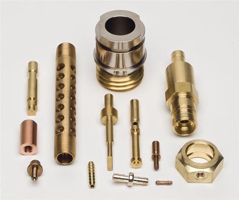 Brass_Copper_Machining