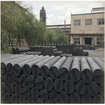 UHP 600 650 700 Length 2700mm Graphite Electrode