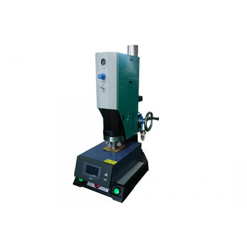 20K 1500W Automatic Frequency Ultrasonic Plastic Welder