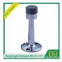 SZD SDH-034ZA Hotel bathroom 304stainless steel decorative sliding heavy duty sliding window stopper