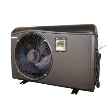 above ground pool electric heat pump