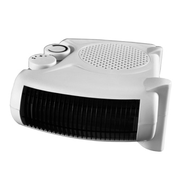 2000w Portable Upright or Flat fan heater
