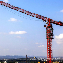 High Quality Topless 10T Tower Crane