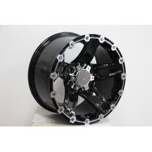 Alloy wheel 17inch Black After market