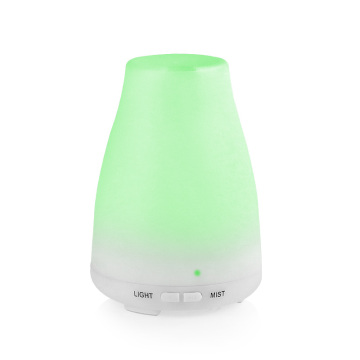Travel Aroma Therapy Oil Diffuser Essential Oils