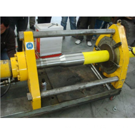 Swaging Machine for Pipe Joint