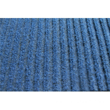 Factory wholesale non skid striped mat