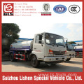 Dongfeng Water Truck 10 Ton Tanker With Sprinkle