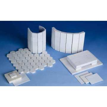 alumina ceramic industrial machining customized parts