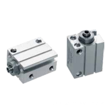 CUJ Series mini free mount cylinder