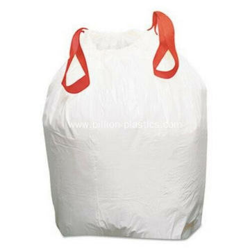 Kitchen Drawstring Trash Bags