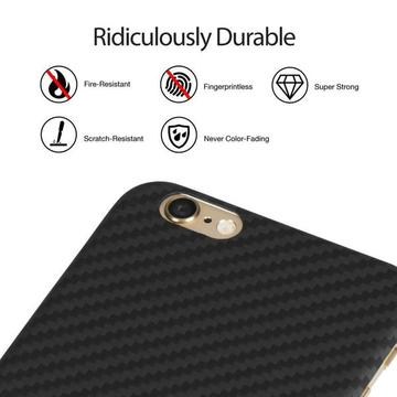 Dirab iPhone6S Plus Magcase 100% Fib Aramid