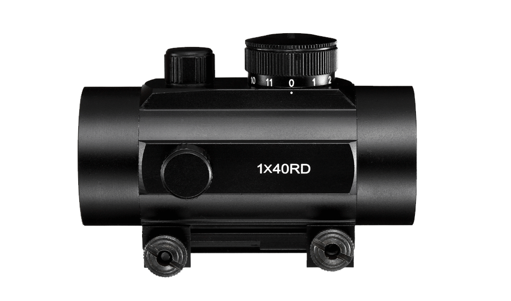 Rifle Scope 1X40RD