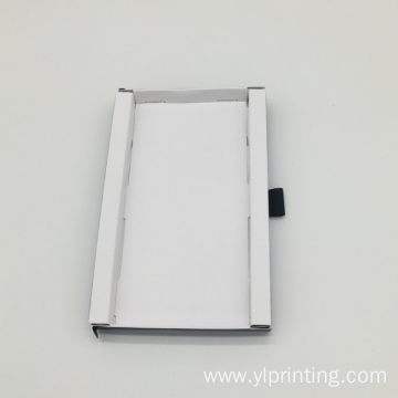 Paper Material Carton Corrugated Mattress Packaging Box