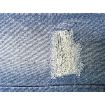Economic And Efficient TC Denim Fabric For Dress