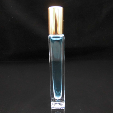 10ml perfume ball bottle with square thick bottom tube