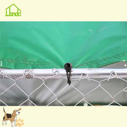 Wholesale durable heavy duty dog cages