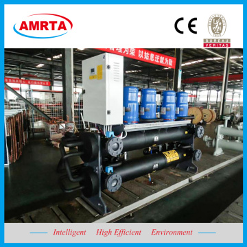 Industrial Plastic Injection Water Chiller