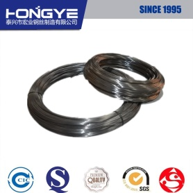 5mm Hard Drawn Mild Steel Wire
