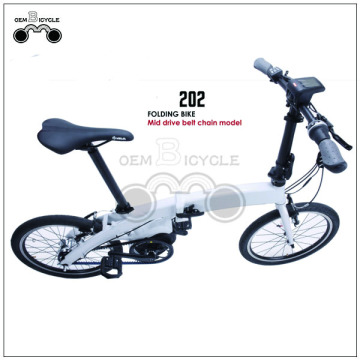 Buy 250w 8fun 20inch folding e bike