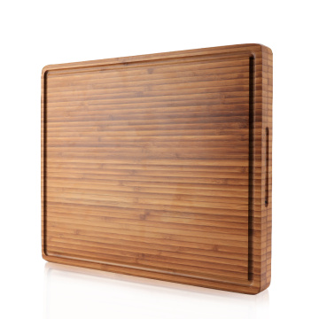 Thick Strong Large Bamboo Board