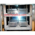 Microwave Equipment Specialized in Medicine Drying