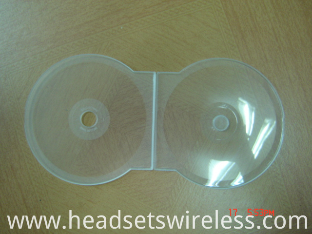 Shell Cd Case2