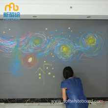 Large Erasable Magnetic Drawing Board For Adult