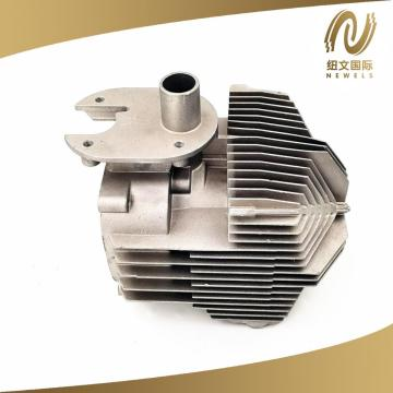 Garden Machinery Fittings Aluminum Die casting
