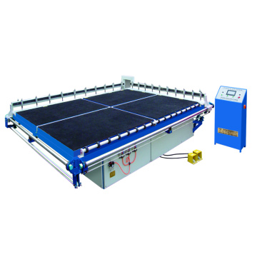 Float Glass Cutting Table