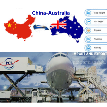 Xiamen airfreight forwarder to Australia( SYD airport )