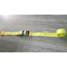 E Track Strap Tie Down with 2T