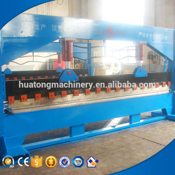 ISO approved made in china channel letter bending machine