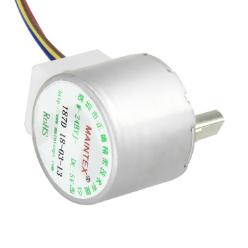 24BYJ48 for Cutting Plotter |Waterproof Stepper Motor