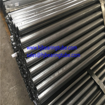 ERW/CEW Welded Steel Tubes BS3059-1 Low Carbon 320