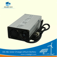 DELIGHT Charging Lithium Ion Batteries in Series
