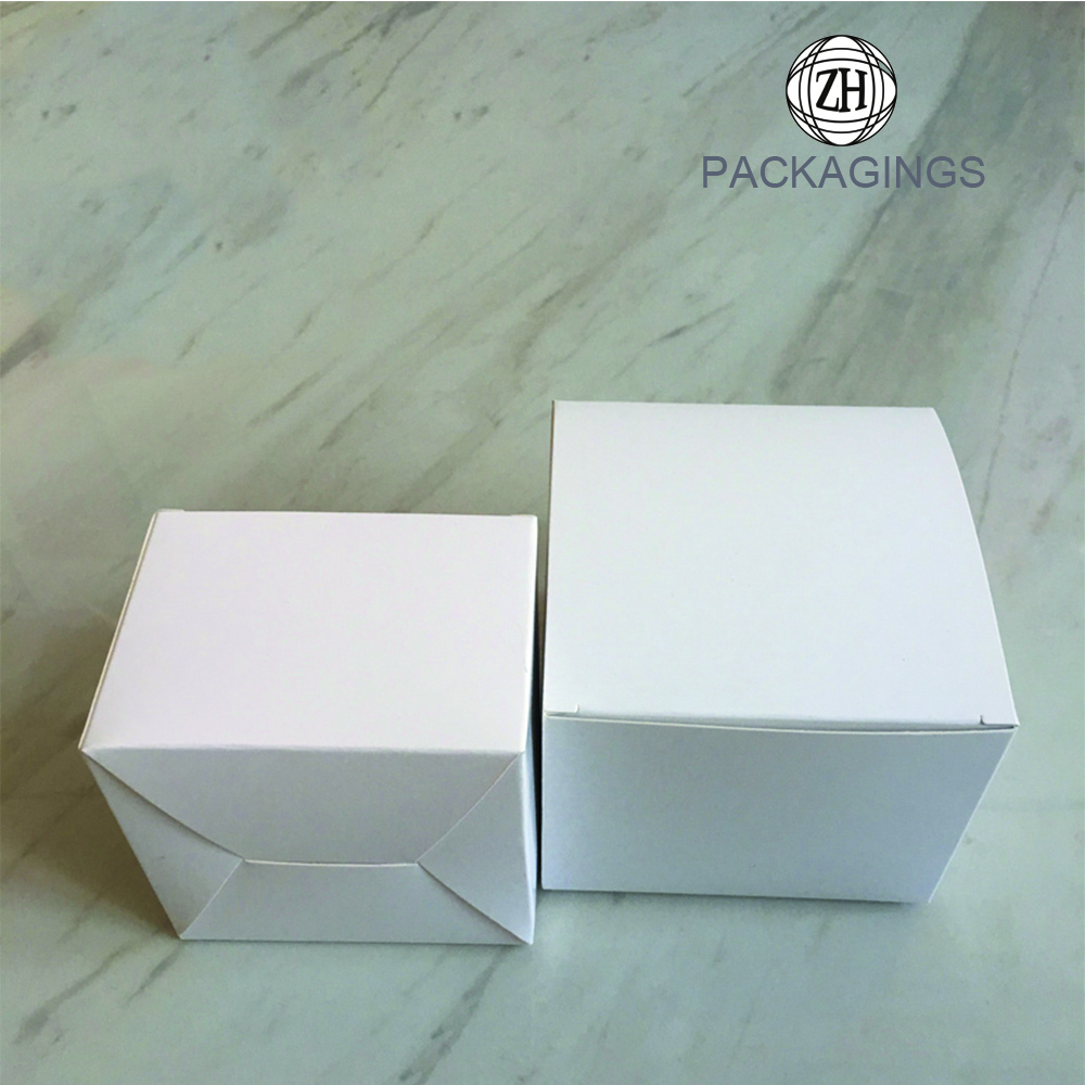 Wholesale All kind of Cosmetics Packaging Box