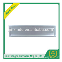 SZD SMB-017 Hot sale 304 stainless steel mailbox Slot with low price
