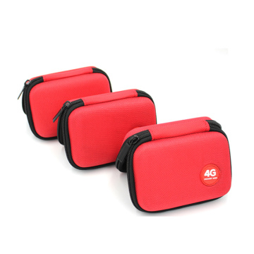 Factory wholesale protective durable nylon surface case for portable WIFI