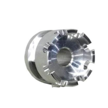 CNC Machined Center Eccentric Wheel Parts Machining