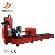 Round and Square pipe cutting machine plasma