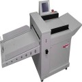 ZX--5330 Hand feed Auto creasing machine